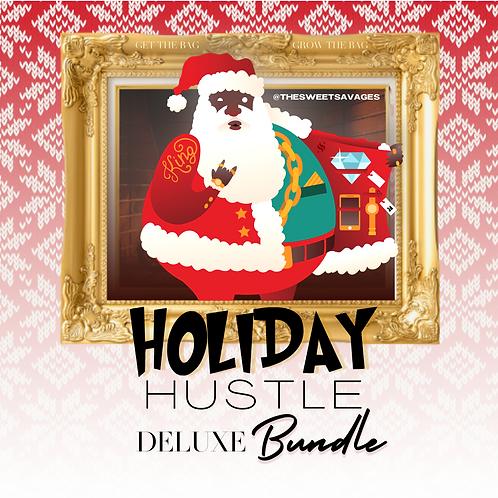 Holiday Hustle DELUXE Bundle