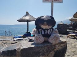 Doddy auf Kreta