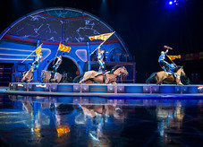 Ringling Brothers, Out of this World