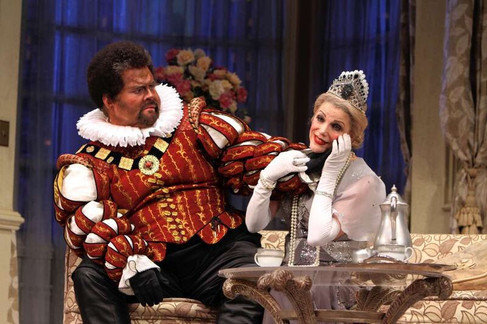 Lend Me A Tenor, Papermill Playhouse