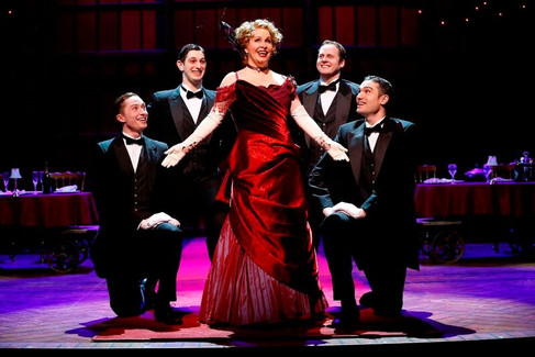 Hello Dolly, Fords Theatre