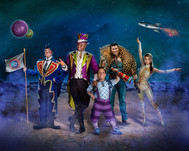 Ringling Brothers, Legends