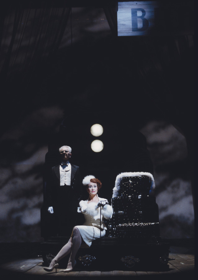 The Visit 2, Signature Theatre
