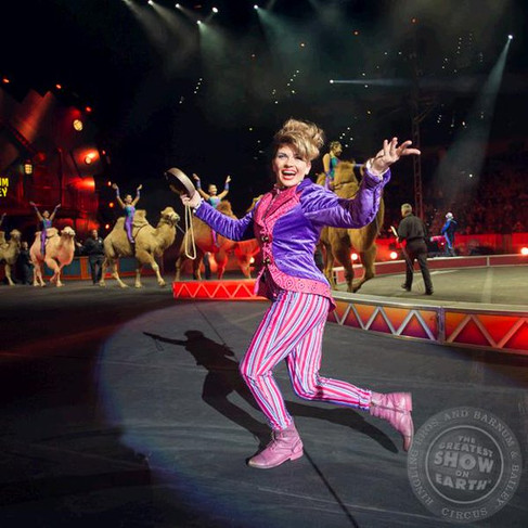 Ringling Brothers, Circus Extreme