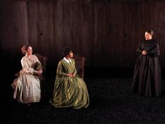 The Moors, The Duke Theatre