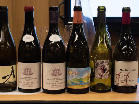 Comprendre les vins natures