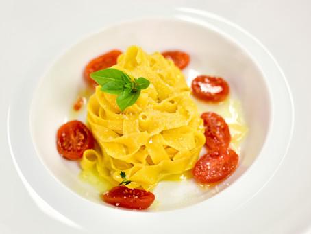 """La """"Pasta Fresca"""" avec Simone Zanoni"""