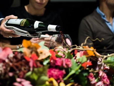 L'Art du Vin célébré par l'Hôtel Scribe