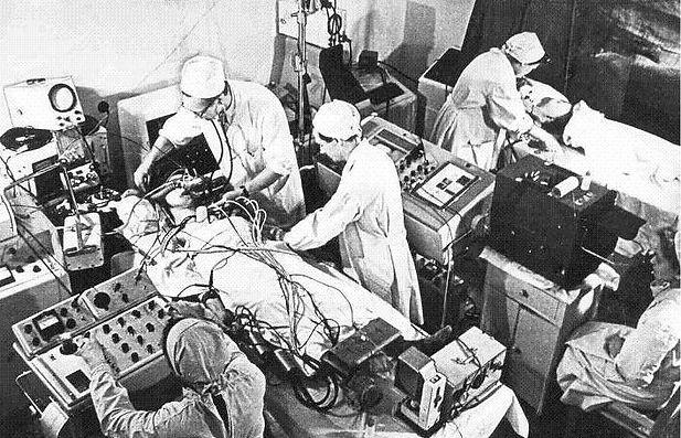 laboratorium Buteyko