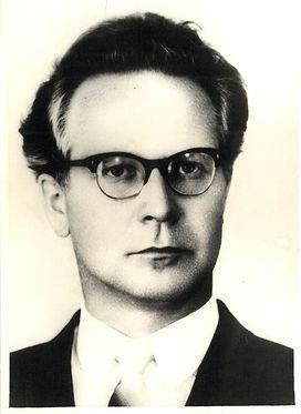 Konstantin Buteyko
