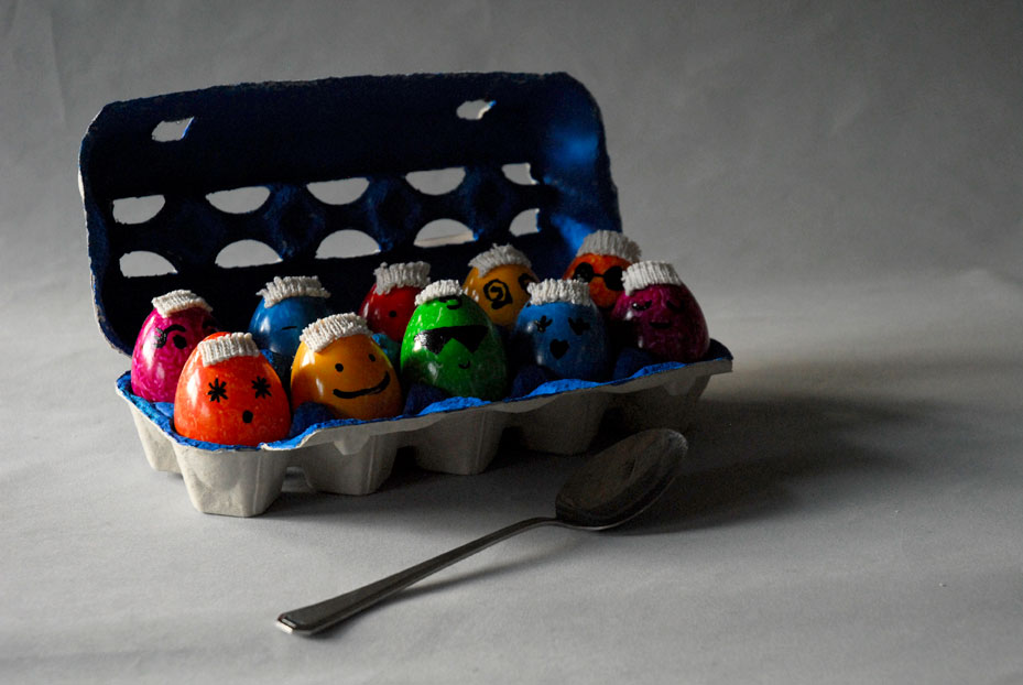 grade a eggs