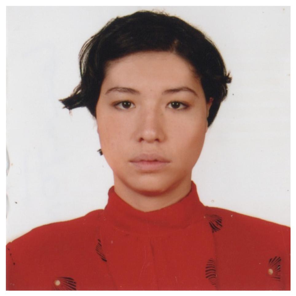 Laura Fong Prosper