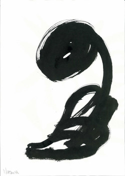 the silence stroke 2003