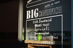 client: BIG Sandwich