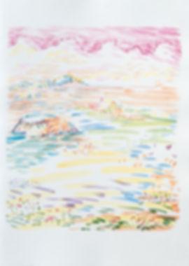 15_landscape_41,5x29,7cm_monotype(water