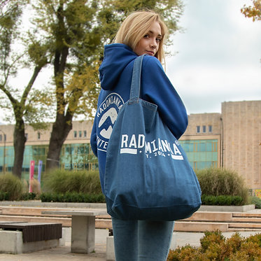 BIG BAG RADOMIANKA
