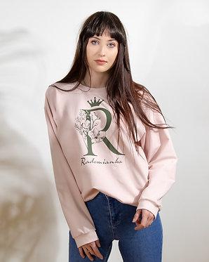 Bluza oversize R