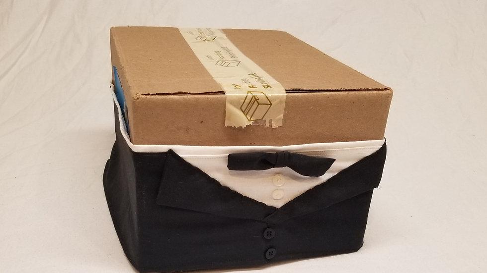 Cardboardi B Mascot