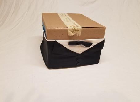 Welcome to Cardboardi B's Blog