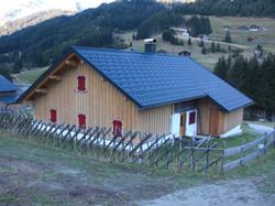 Alpe Valisera, Gargellen