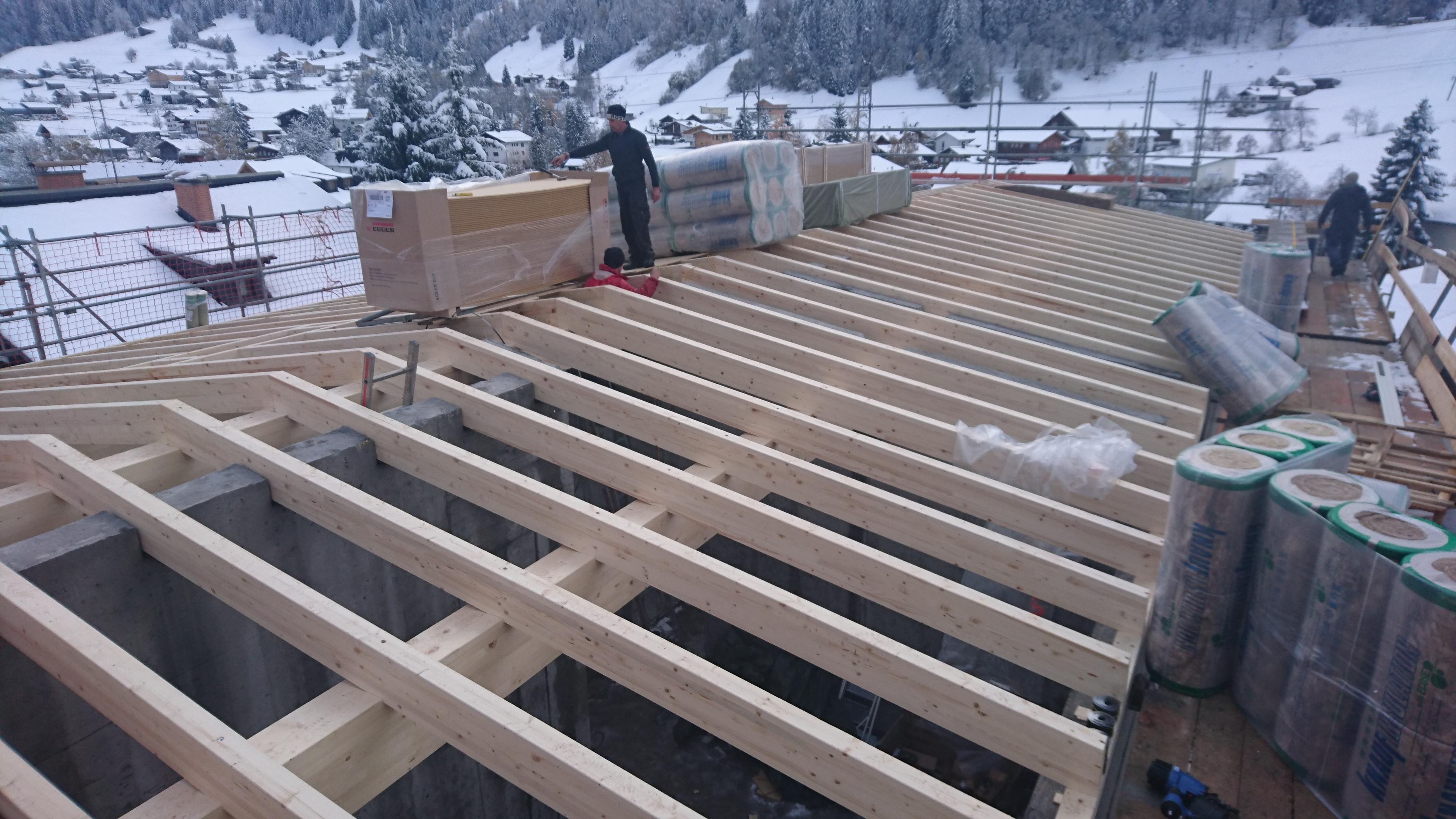 Alpstein Chalets, Gaschurn