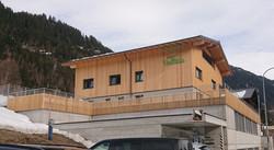 Hotel Vallüla, St. Gallenkirch