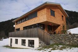 Fam. Mathies, St. Gallenkirch