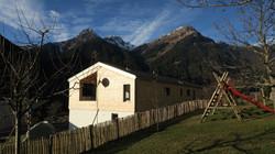 Fam. Bendikt, St. Gallenkirch