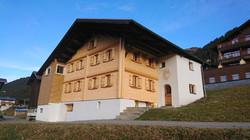 Fam. Zugg, St. Gallenkirch