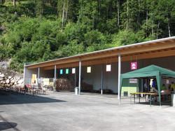 Recylinghof Tschagguns