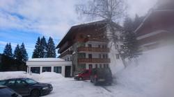 Hotel Silvretta, Gargellen
