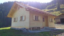 Alpe Tschöppa, Vandans