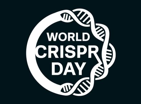 World CRISPR Day 2020 on October 20th!