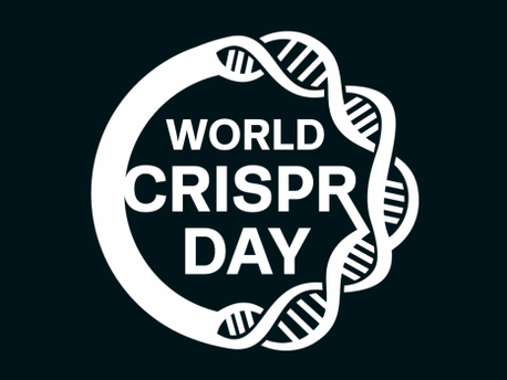World CRISPR Day 2020 on October 20th!