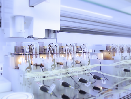 Dyadic and VTT are developing an efficient new production method for Covid19 vaccines