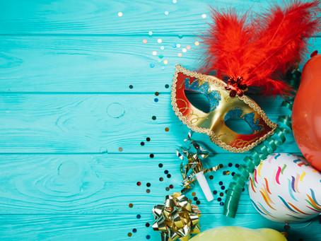 Como surgiu o Carnaval? E seus personagens? + Dicas de Folia