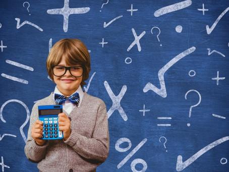 Dica de Matemática – Relações entre Fração, número decimal e porcentagem