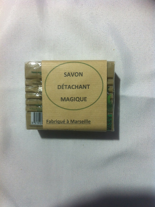 Savon Détachant 100% naturel
