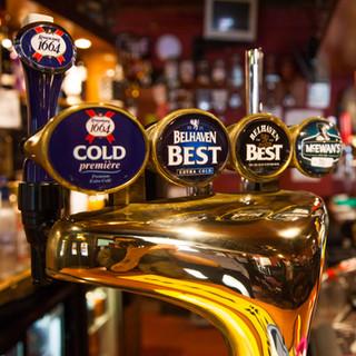 The Thorntree Inn - Beer