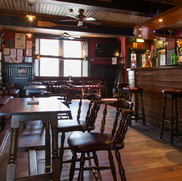 The Thorntree Inn - Bar