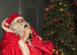 CHRISTMAS AT THE PEAR TREE