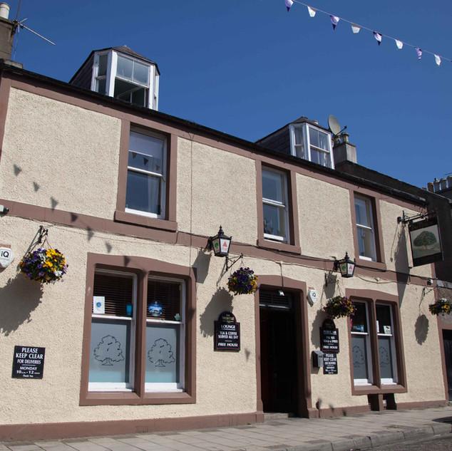 The Thorntree Inn