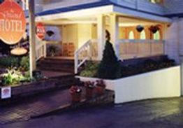 The Grand Hotel in Ogunquit
