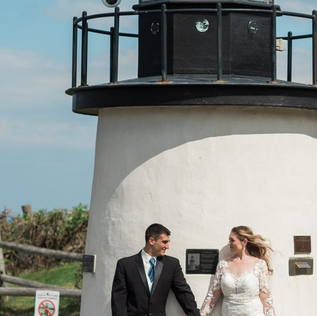 Bride-with-Groom-Maine-Lighthouse.jpg
