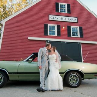Classic Wedding Venue