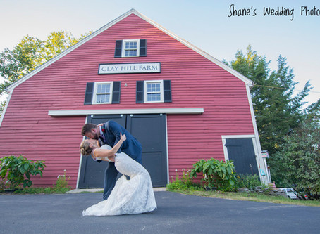 5 Best Wedding Venues in New England: Maine Edition