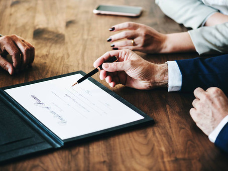 Which legal forms to choose for your business?