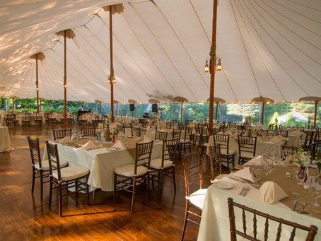 Budget Breakdown for a Wedding in Maine
