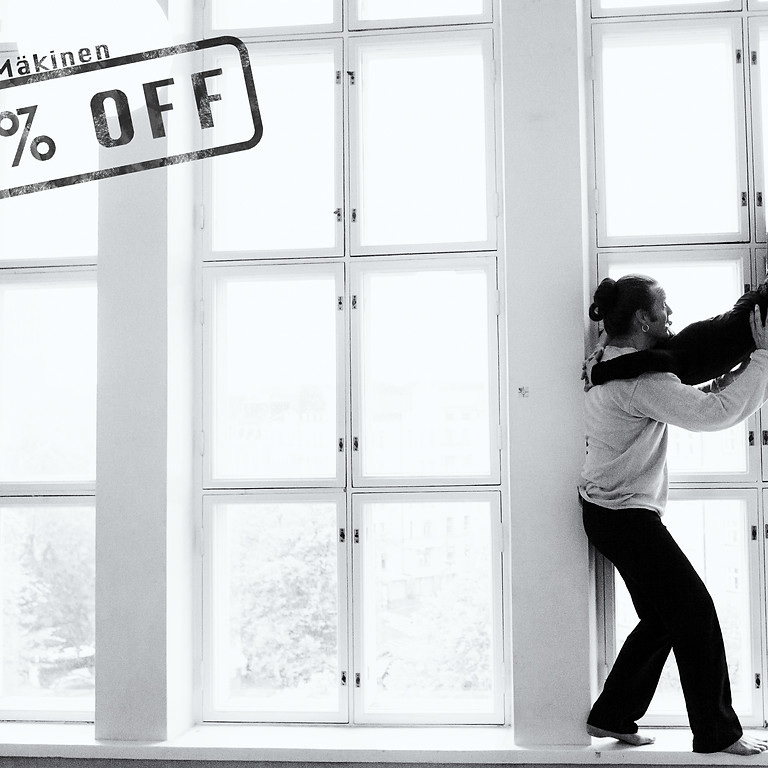 30%OFF danceperformance in Caisa