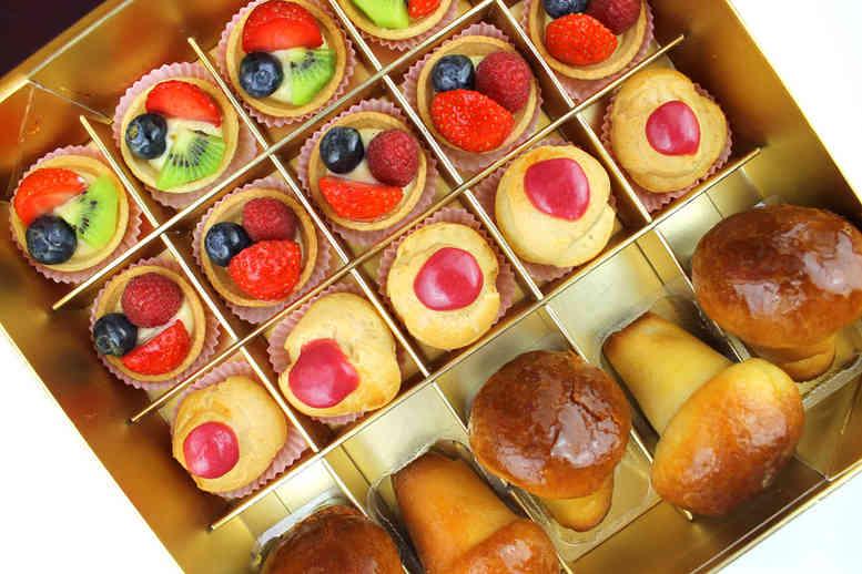 Fruity Box